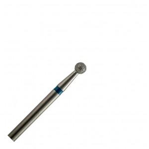 Бор алмазный для ногтей 2,9 мм (801.029)