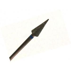 Фреза алмазная для кутикулы конус (852.037)