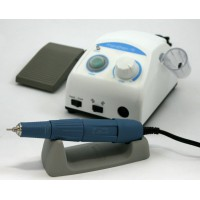 Аппарат для педикюра и маникюра MARATHON-N7/SH37L(M45) с педалью вкл./выкл.