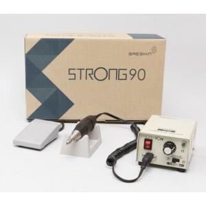 Strong 90/102 - машинка для маникюра и педикюра