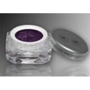 3D цветной гель Фиолетовый Madelon