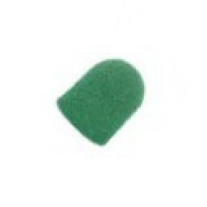 Колпачок шлифовальный 10\180 зеленый