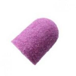 Колпачок шлифовальный 13\120 розовый
