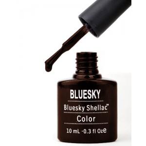 Гель лак Shellac Bluesky 40510