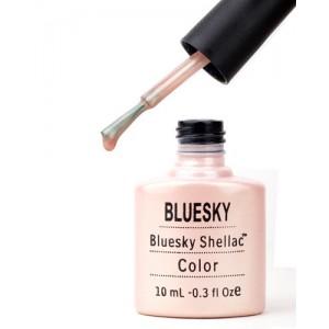 Гель лак Shellac Bluesky 40517