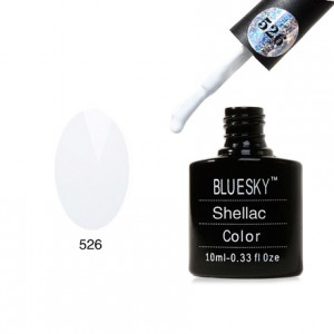 Гель лак Shellac Bluesky 40526