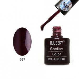Гель лак Shellac Bluesky 40537