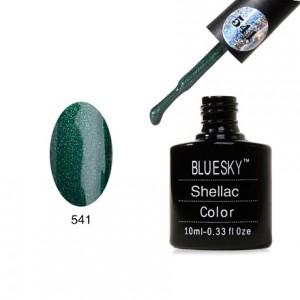 Гель лак Shellac Bluesky 40541
