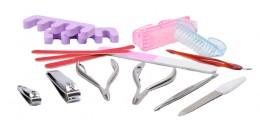 Инструмент и оборудование для ногтей