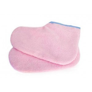 Носки для парафинотерапии