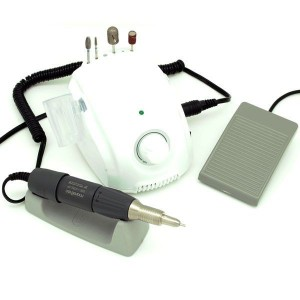 Профессиональный аппарат для педикюра и маникюра MARATHON-3 Champion/H35LSP