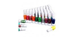 Краски акриловые для дизайна ногтей