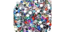 Стразы Swarovski (кристаллы) для дизайна ногтей