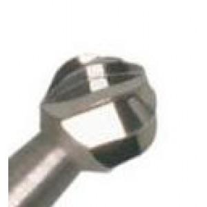Бор стальной для ногтей 1,4 мм