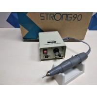 Аппарат для педикюра и маникюра Strong 90N/105L с педалью