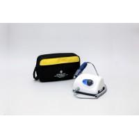 Strong 210/105L - профессиональный аппарат для маникюра и педикюра в сумке без педали