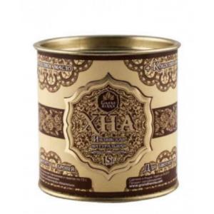 Хна для бровей и биотату Grand Henna черная 15 грамм