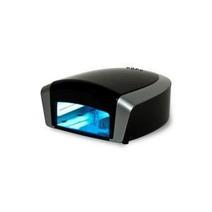 УФ лампа для ногтей сенсорная