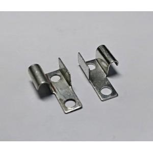 Контактные площадки для микромотора