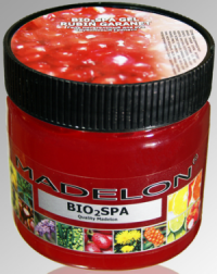 "BIO2SPA GEL ""RUBIN GARANET"""