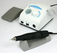 MARATHON-N7/SH400 - аппарат для педикюра и маникюра с педалью вкл./выкл.