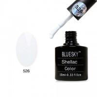 Гель лак Shellac Bluesky 40526