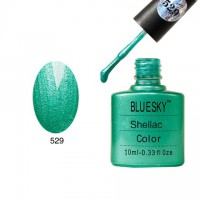 Гель лак Shellac Bluesky 40529