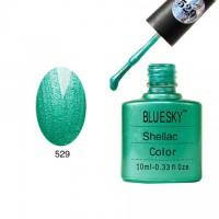 Гель лак Shellac Bluesky 40529