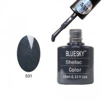 Гель лак Shellac Bluesky 40531