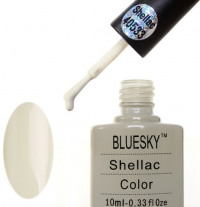 Гель лак Shellac Bluesky 40533