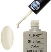 Гель лак Shellac Bluesky 40533