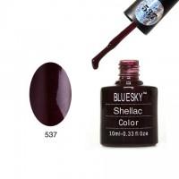 Гель лак Shellac Bluesky 40537