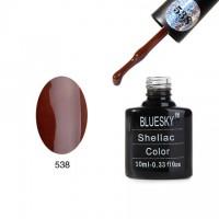Гель лак Shellac Bluesky 40538