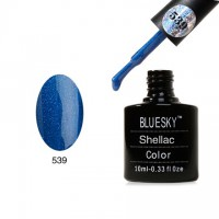 Гель лак Shellac Bluesky 40539