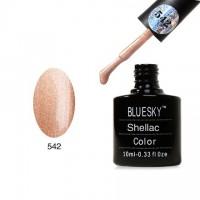 Гель лак Shellac Bluesky 40542