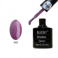 Гель лак Shellac Bluesky 40543