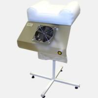 Пылесос-подставка для педикюра