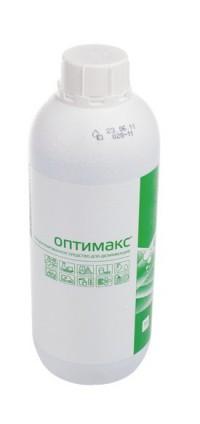 Оптимакс -  универсальное дезинфицирующее средство