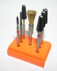 Набор фрез для коррекции ногтей